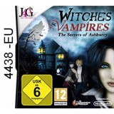 4438 - Witches And Vampires The Secrets of Ashburry