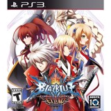 1002 - BlazBlue: Chrono Phantasma Extend