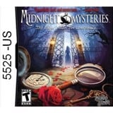 5525 - Midnight Mysteries: The Edgar Allan Poe Conspiracy