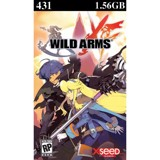 431 - Wild Arms XF