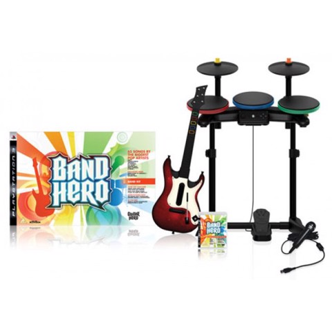 PS3 - Band Hero