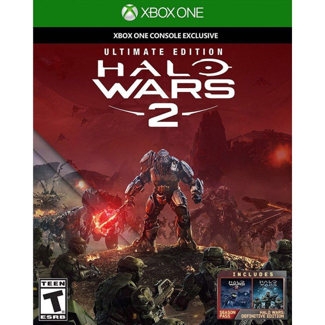 193 - Halo Wars 2 Ultimate Edition