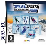 3093 - Winter Sports 2009: The Next Challenge