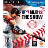 609 - MLB 12 The Show