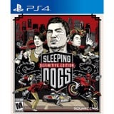 063 - Sleeping Dogs: Definitive Edition