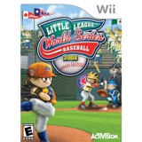 387 - Little League World Series Baseball 2008