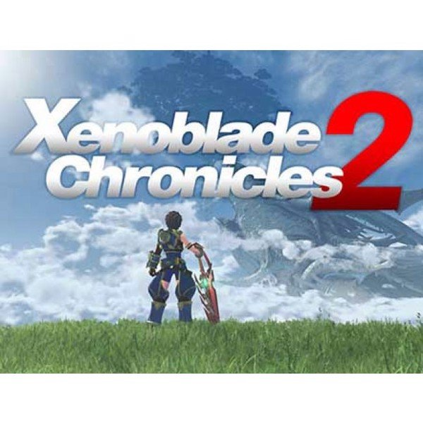 007 - Xenoblade Chronicles 2