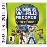 2933 - Guiness World Records : The Videogame