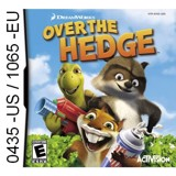 0435 - Over The Hedge