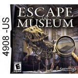 4908 - Escape the Museum