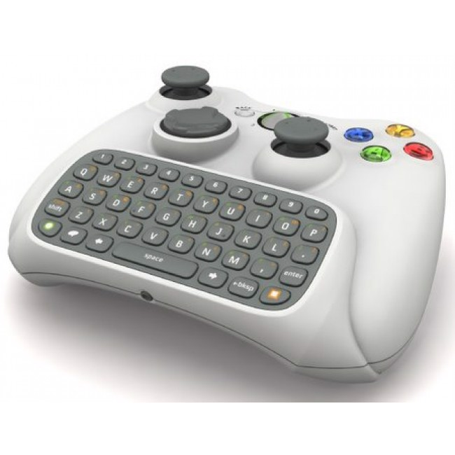 XBox 360 Official Messenger Kit