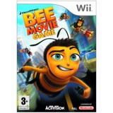 197 - Bee Movie Game