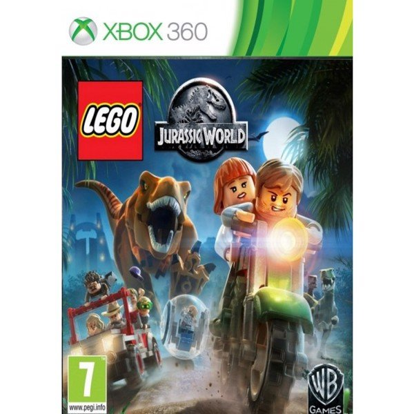 961 - LEGO Jurassic World