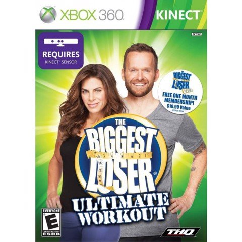 540 - The Biggest Loser (KINECT)