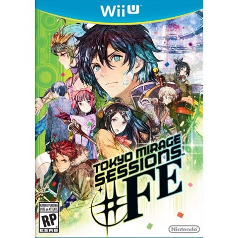 052 - Tokyo Mirage Sessions #FE (Standard)