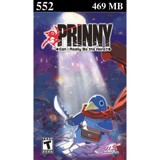 552 - Prinny : Can I Really Be The Hero?