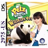 2975 - Petz Rescue Wildlife Vet