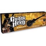 The Official Guitar Hero - PS3