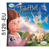 5129 - Disney Fairies Tinker Bell and great Fairy Rescue