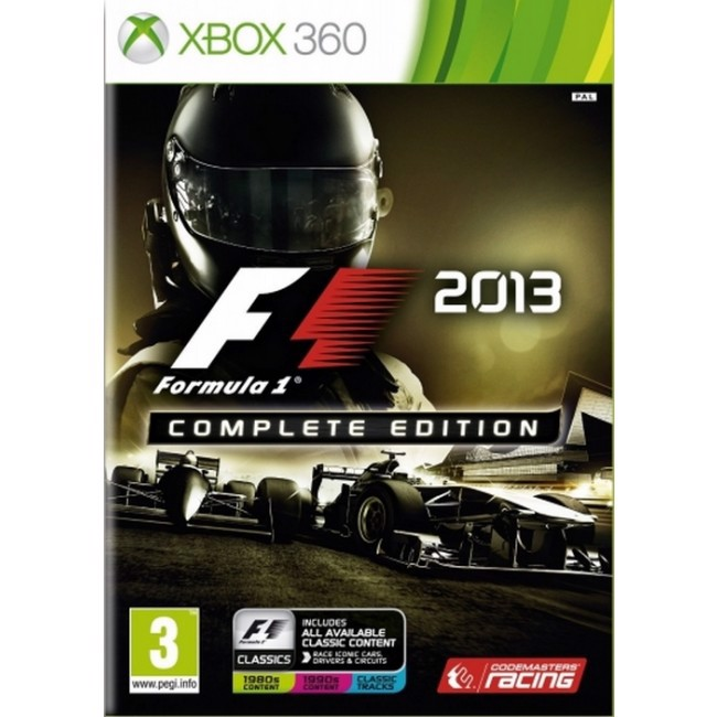 913 - F1 2013 Complete Edition