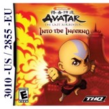 3010 - Avatar : Into The Inferno