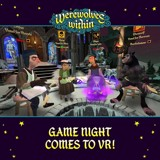 359 - PSVR Werewolves Within
