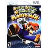 476 - Dance Dance Revolution Mix : Mario Party 7