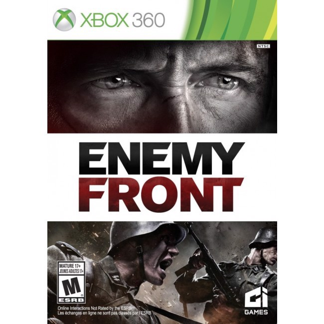 915 - Enemy Front