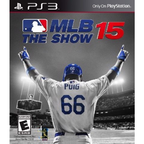 975 - MLB 15: The Show