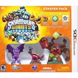 142 - Skylanders Giants Starter Pack