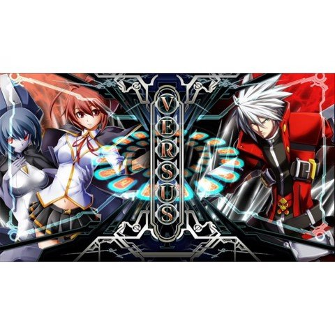 121 - BlazBlue: Chrono Phantasma Extend