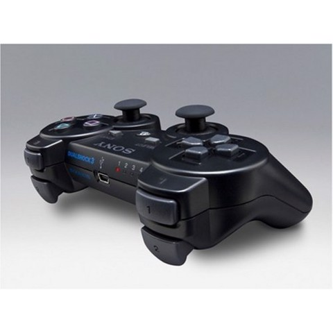 PS3 Dual Shock 3 Controller Second Hand