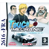 2616 - Touch Mechang