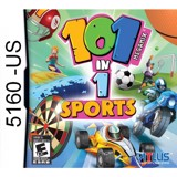 5160 - 101 IN 1 Sports Megamix