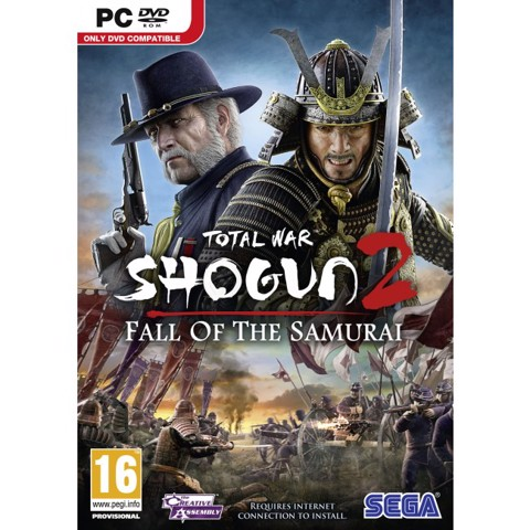 070 - Total War: Shogun 2