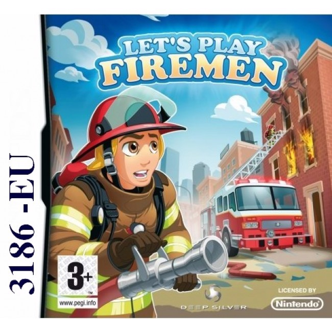 3186 - Let's Play FireMen