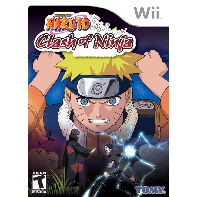 220 - Naruto : Clash Of Ninja