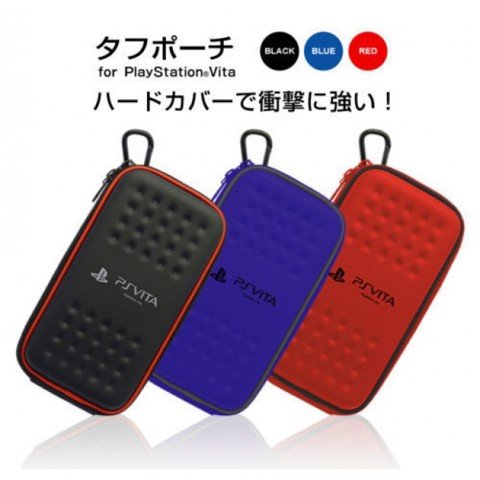 HORI Touch Pouch for PS Vita
