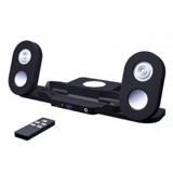 Multi Speaker And Stand for PSP