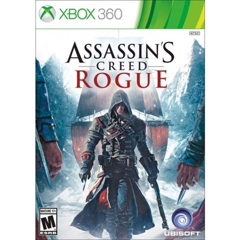 946 - Assassin's Creed Rogue