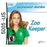 5005 - Dreamer Series Zoo Keeper