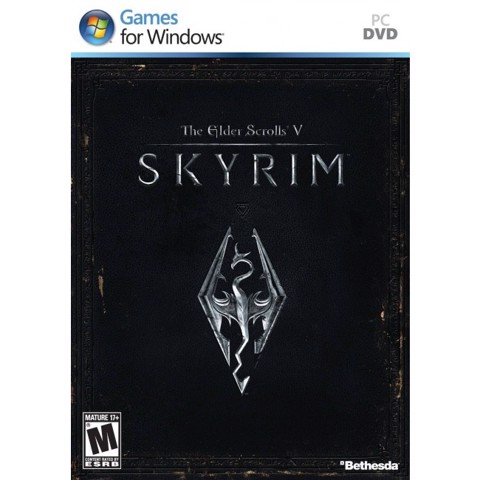 007 - The Elder Scrolls V: Skyrim