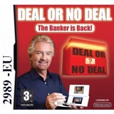 2989 - Deal Or No Deal : The Banker is Black
