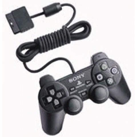 PS2 Official Dual Shock Loại 1
