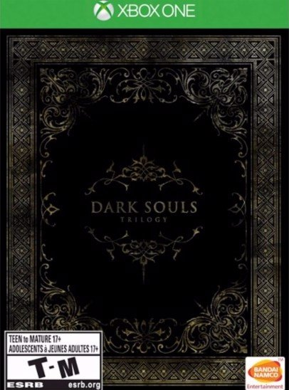 296 - Dark Souls Trilogy
