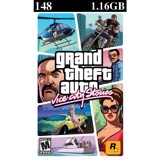 148 - Grand Theft Auto Vice City Stories
