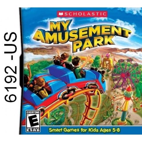 6192 - My Amusement Park (Usa)