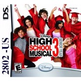 2802 - High Scool Musical 3 : Senor Year