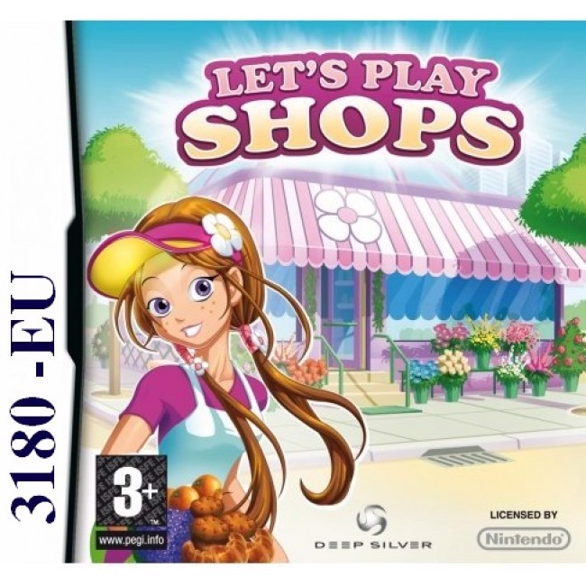 3180 - Let's Play Shops