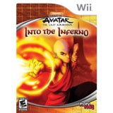 420 - Avatar The Last Airbender Into The Inferno